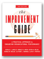The Improvement Guide - 2nd Edition