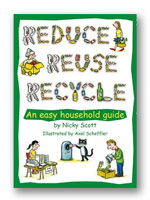 ReduceRe-Use&Recycle