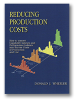 Reducing Production Costs