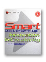 Smart Things to Know About Innovation & Creativity