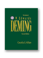 The World of W Edwards Deming