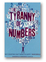 The Tyranny of Numbers